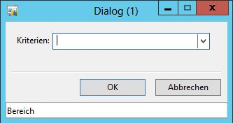 Screenshot Dialog